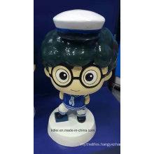 New Customized Vinyl Toys Plastic Action Figure