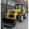 QLN brand tractor front end loader widely used in German