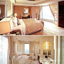 Meubles de chambre d'hôtel de tête de lit populaire (SKB21)