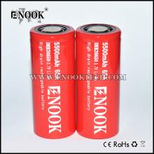 Enook li-ion batteria 26650 5000mah