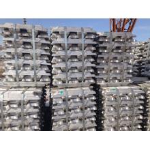 Primäre Aluminium-Ingots 99,7%, 99,85%, 99,9%