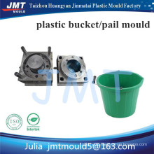 Plastic Small Round Bucket Mould