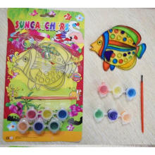 suncatchers ,kids children paint oil,oiling painting suncatchers