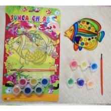 шаблоны ,детский дети рисуют маслом,масляная живопись шаблоны