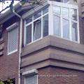 fenêtres en PVC