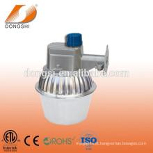 Iluminação de rua da lâmpada da energia da economia de CFL 65W com fotocélula do bulbo