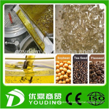 edible oil squeezing /pressing machine application for peanut /olive /palm kernel