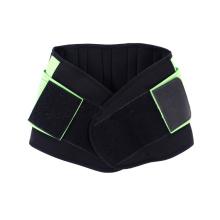 Color waist belt fitness belt