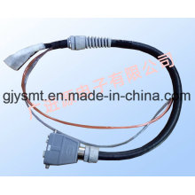 KXFP6EMLA01 Panasonic KME Cable W/connect for SMT Machine