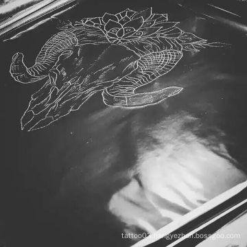2016 hot sale Tattoo Stencil Thermal Copy Paper