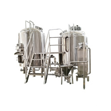 300L 500L beer brewing equipment brewery plant for sale