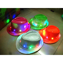 New Design Led Cap High Quality Cap Light Good Price Flash Cap