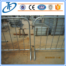 Crowd Control Barrier, Peralatan Kontrol Massa Outdoor