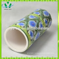 Hot Selling Blue Flower Home Decor Chinese Vase