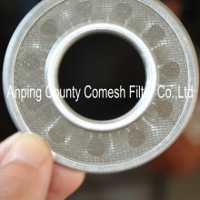 3 Layers Curcular SS Screen Filter Disc