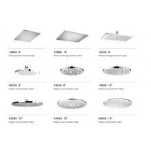 Accesorios Serries Cabezal de ducha de latón (PJ05)