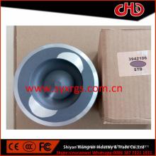 Venda quente de alta qualidade 6CT ISC QSC Piston 3942106 3800318