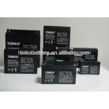Lead acid battery 4V 3.0ah TINKO good quality and best price