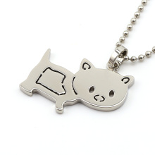 Cute cat pendant simple design for girls