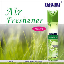 Air Freshener with Different Fragrance Nature