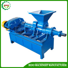 Machine Briquette De Charbon Jute Sticks Charcoal Making Machine Plant