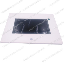 Video 10.1inch LCD Player brochure, Mp4 Greeting Card