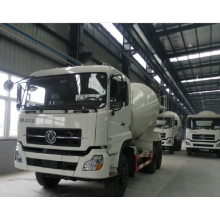 Camión mezclador de concreto Dongfeng 8m3