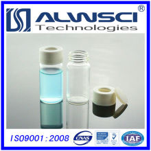 Factory sale 10ml vial injection vial with PP cap