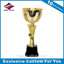 China Manufacture Metal Trophy Awards Custom Best Selling Design Award Trophy