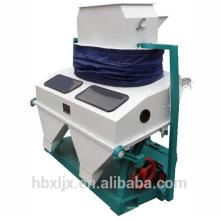 TQSX серии destoner Пэдди стоунер для больших рисоперерабатывающий завод