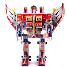 Roboter D