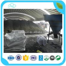Usine de fabrication de charbon actif en Chine