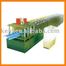 Ridge cap cold Forming Machine