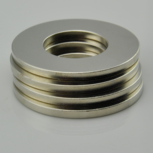 factory Outlets for for Ndfeb Ring Magnet N35 sintered neodymium Ndfeb ring magnets supply to Afghanistan Exporter