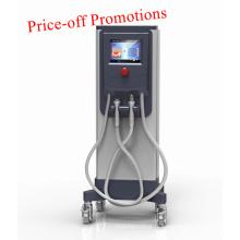 Franctional RF Beauty Salon Equipment for Wrinkle Removal