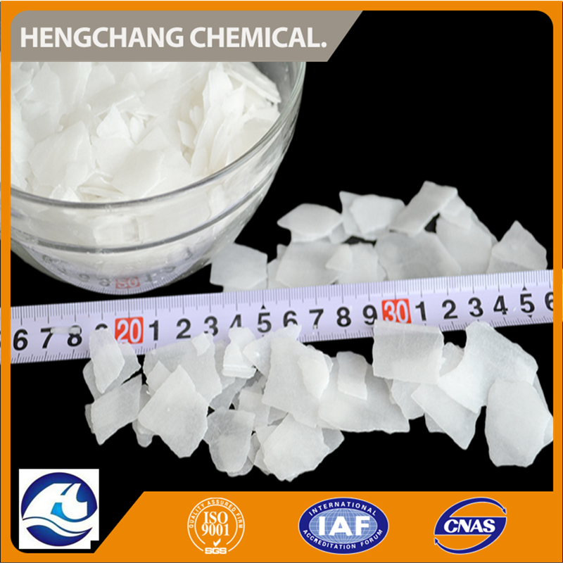 Caustic Soda Flakes 99(01)