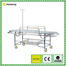 Muebles hospitalarios para camilla de emergencia (HK706)