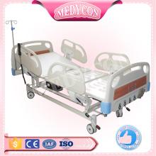 MDK-5618K (II) Automatische Hand- und Elektrosteuerung Röntgenrinne 5 Funktion elektrisch verstellbares Bett