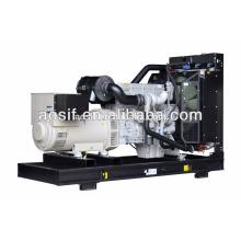 569KVA iso9001 Дизельный генераторный агрегат
