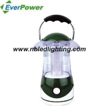Lanterna de camping do diodo emissor de luz