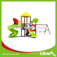 Parc d'attractions en plein air Équipement d'aire de jeux pour enfants Park Good Supplier