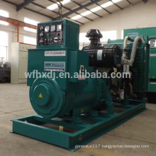 8KW-1500KW battery operated generator