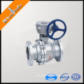 Float ball valve welding ball valve China manufacturer
