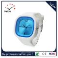 Высокое качество Дешевые цены Японии Movt силиконовые часы (DC-1023)