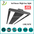 240W DLC-listad LED Linear High Bay Light garage ljus