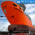 Mairne Salvage Airbags for Floating Ships and Docks