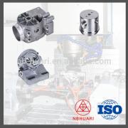 Great durability Precision CNC Machining Parts