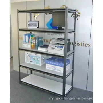 Commercial Boltless Rack for Warehouse Storage