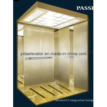 Luxury Home Elevator From China Factory (JQ-B024)