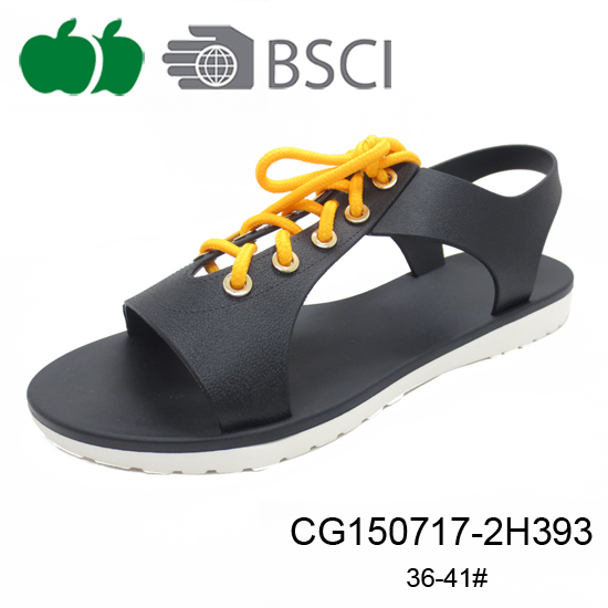 new fashion lady sandal